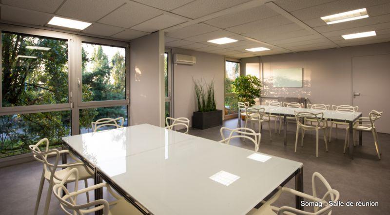 Salle de réunion 60m² PMR - Photo 1