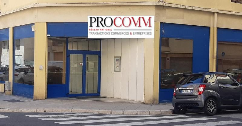 Bureaux Vide 400 m² - Photo 1