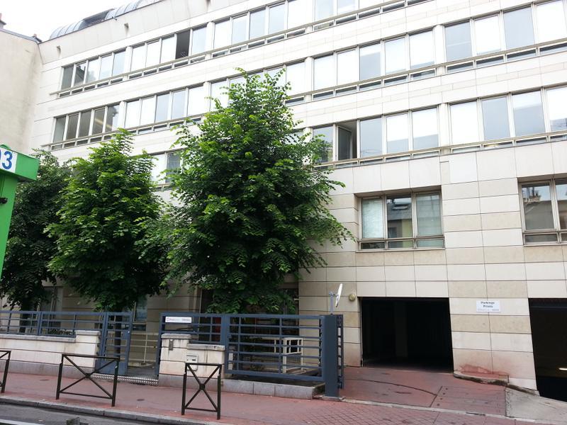 Bureaux à louer - Rue Edouard Vaillant - Photo 1