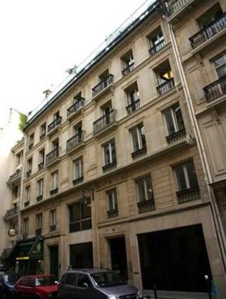 Bureaux à louer - rue Notre Dame des Victoires