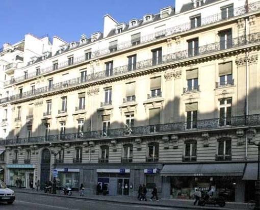 Bureaux à louer avec loyer attractif - avenue de l'Opéra