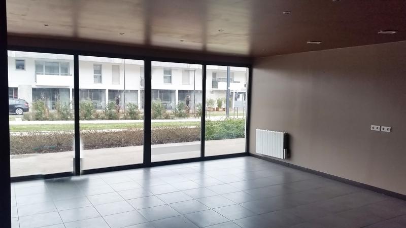 Besancon - Hauts Chazal - bureau ou local commercial 55m²