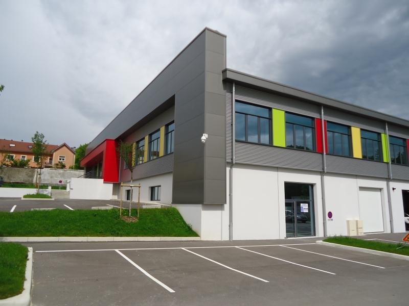 Besancon secteur St Claude - Location bureaux neufs