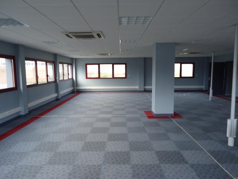 Location 142 m² bureaux
