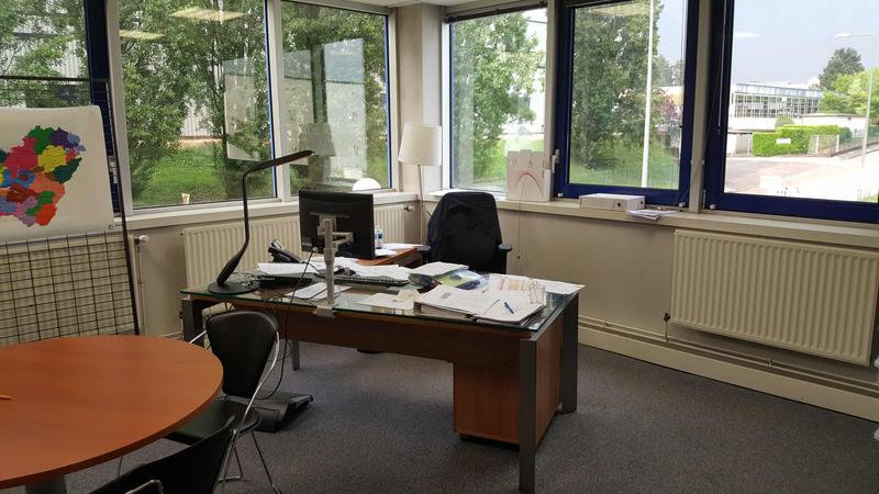 160 m² bureaux Trépillot - Photo 1