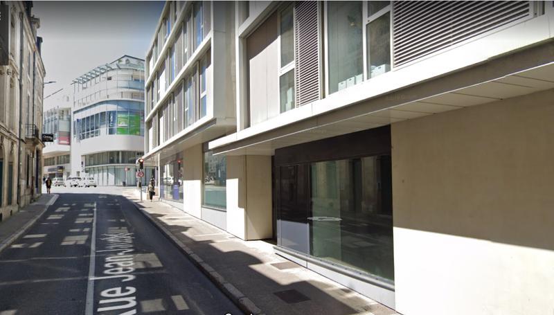 Local commercial  / Bureaux  poitiers centre ville  158 m² - Photo 1