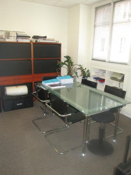 location bureaux paris 12 75012 105m2. Black Bedroom Furniture Sets. Home Design Ideas