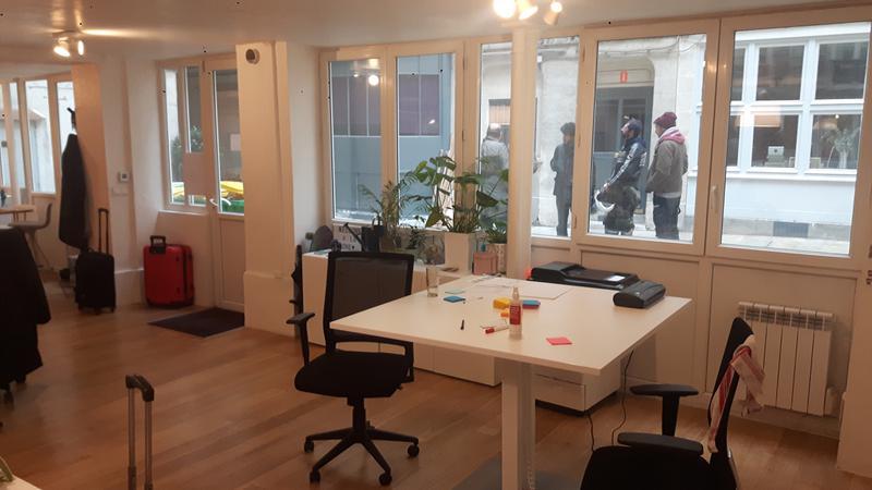 Polygone pro agences immobilier professionnel paris