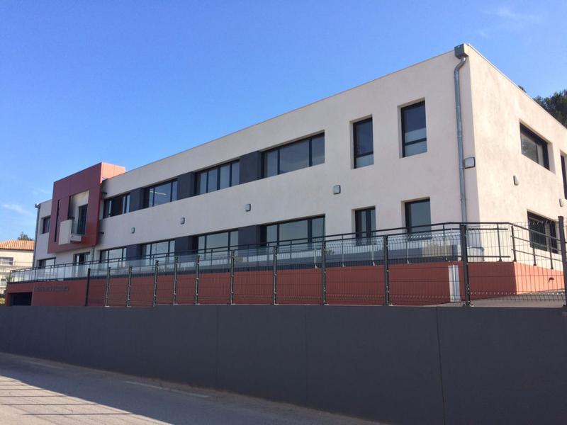 Le Pradet zone d'activité bureaux neufs à la vente - Photo 1