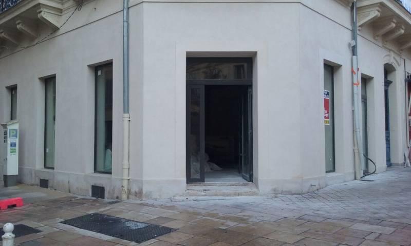 Locaux commerciaux  TOULON