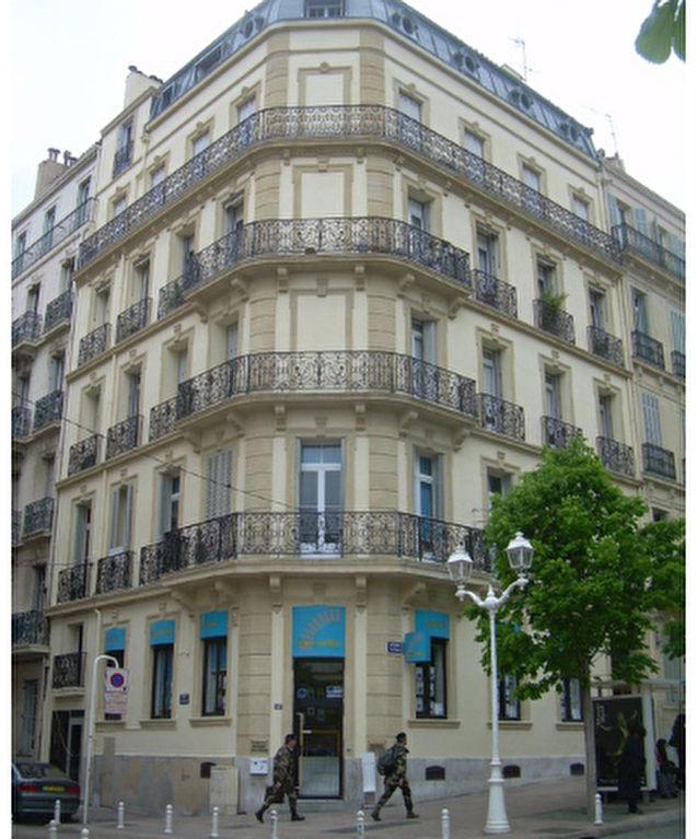 Location Local Commercial Toulon Centre Ville