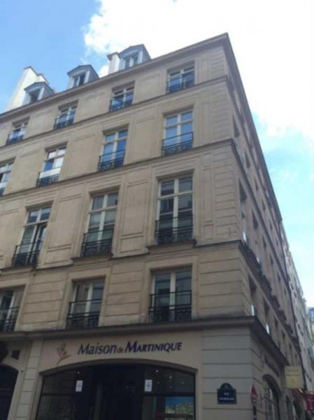 Bureaux et Locaux commerciaux PARIS 75001