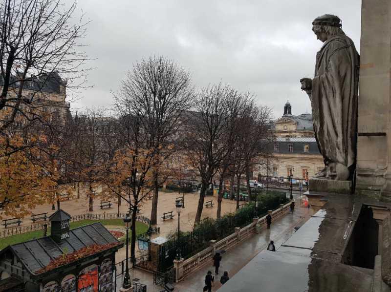 Location Bureaux Paris 75003 - Photo 1