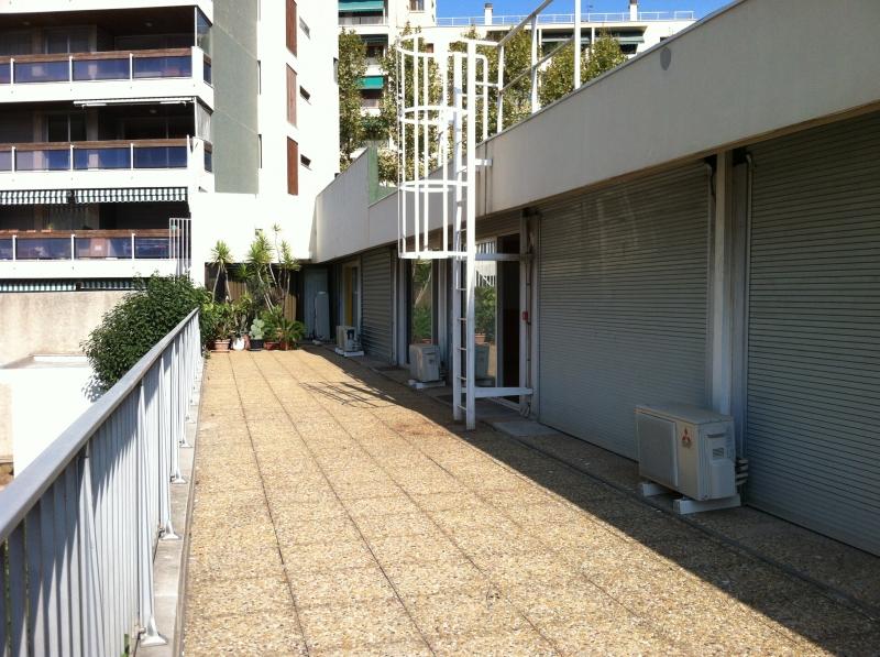 Vente bureaux marseille 8 13008 143m2 - Monoprix rond point du prado ...