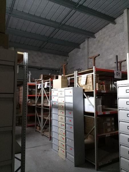 A LOUER MIXTE ACTIVITE/BUREAU- AIX EN PROVENCE EST 336 m² (div. 168 m²)