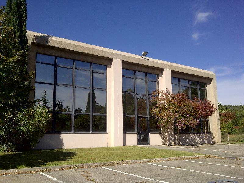 Location bureaux en RDC - Canet de Meyreuil, 136 m² - Photo 1