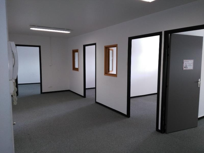 BUREAUX A LOUER - AIX NORD - ZA VENELLES, 157 m² - Photo 1