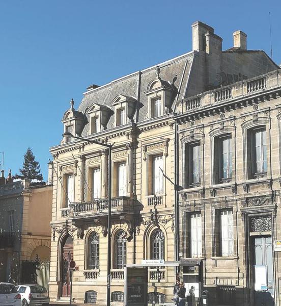Vente bureaux bordeaux 33200 850m for Agence de bordeaux