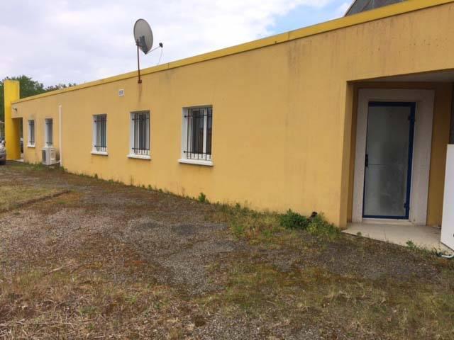 Bureaux Saugnac Et Muret 40410
