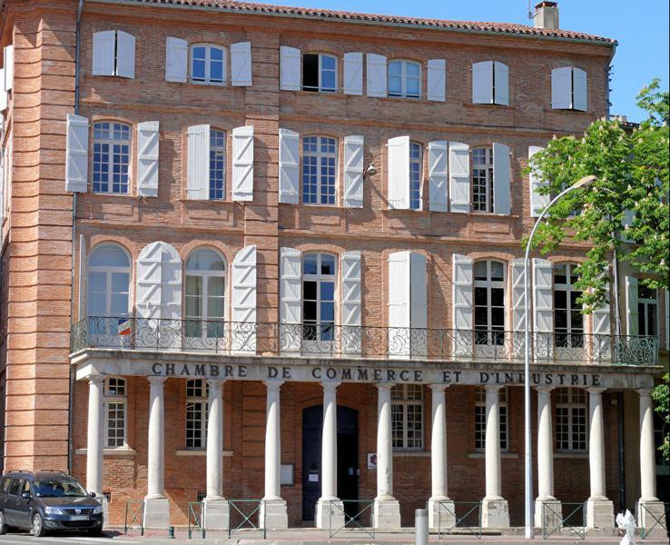 Location bureau montauban m² u bureauxlocaux