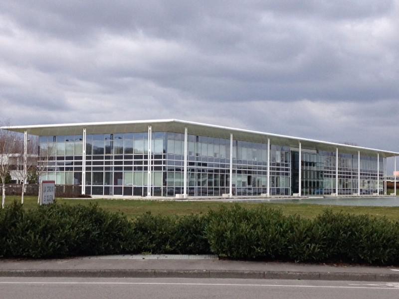 Location bureau compiègne 60200 605m² u2013 bureauxlocaux.com