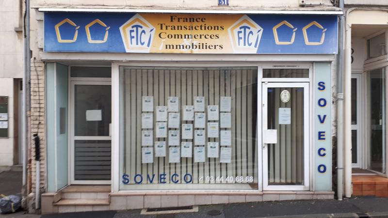 Location bureau compiègne 60200 65m² u2013 bureauxlocaux.com