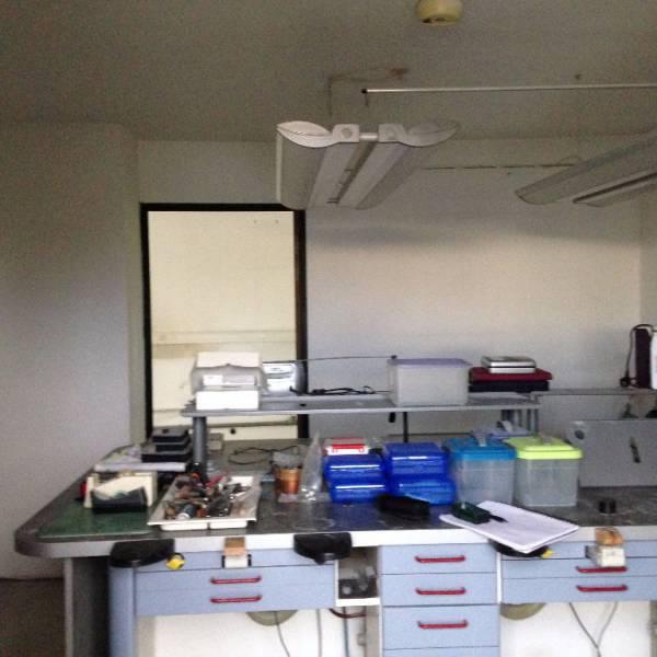Bureaux LONGUEIL ANNEL