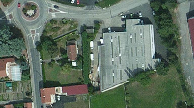 Vente entrep t sorbiers 42290 2 180m2 for Cout batiment industriel m2
