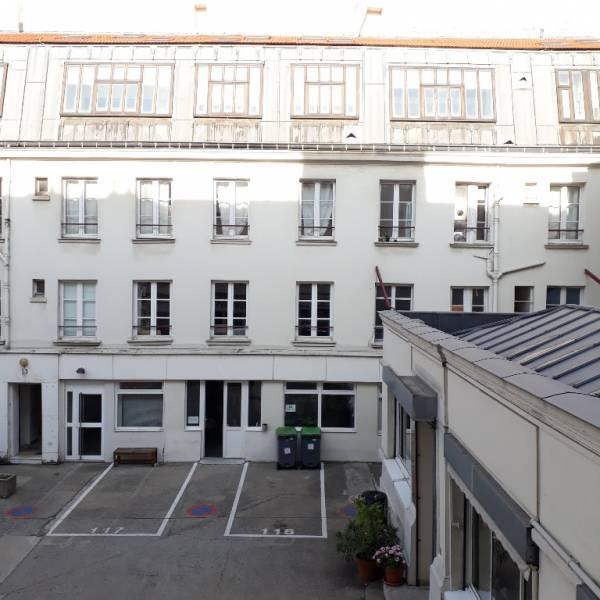 Location bureaux paris 11 75011 107m2 - Atelier a louer paris ...
