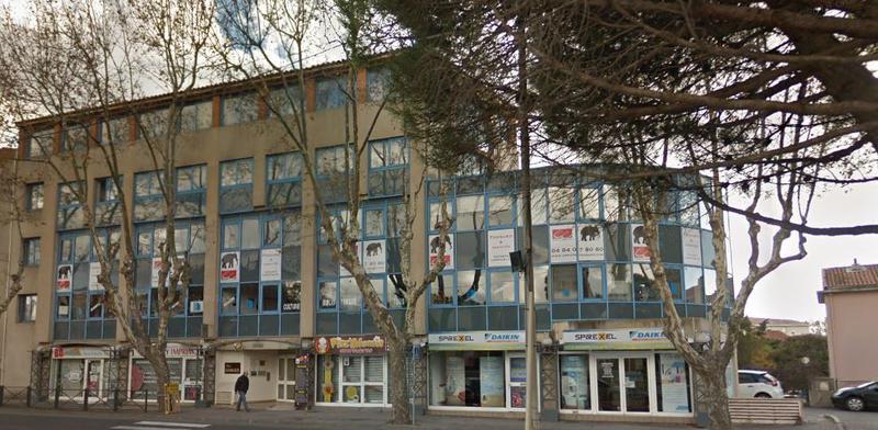 Bureaux à vendre - Photo 1