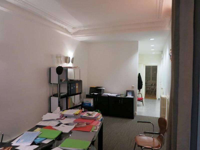 location bureaux 75017 50m2 bureauxlocaux