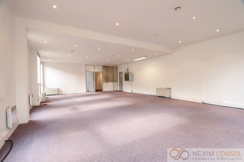 Bureaux 144 m²