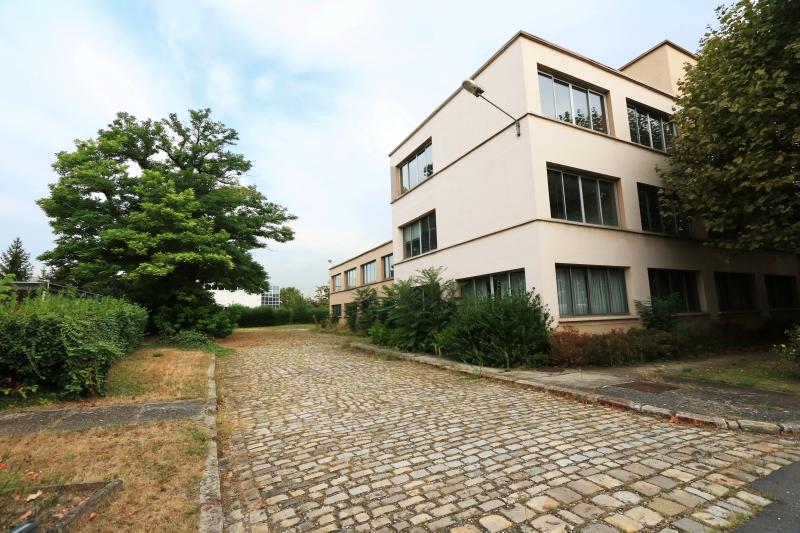 Local d'activité/bureaux de 360m² à Gennevilliers