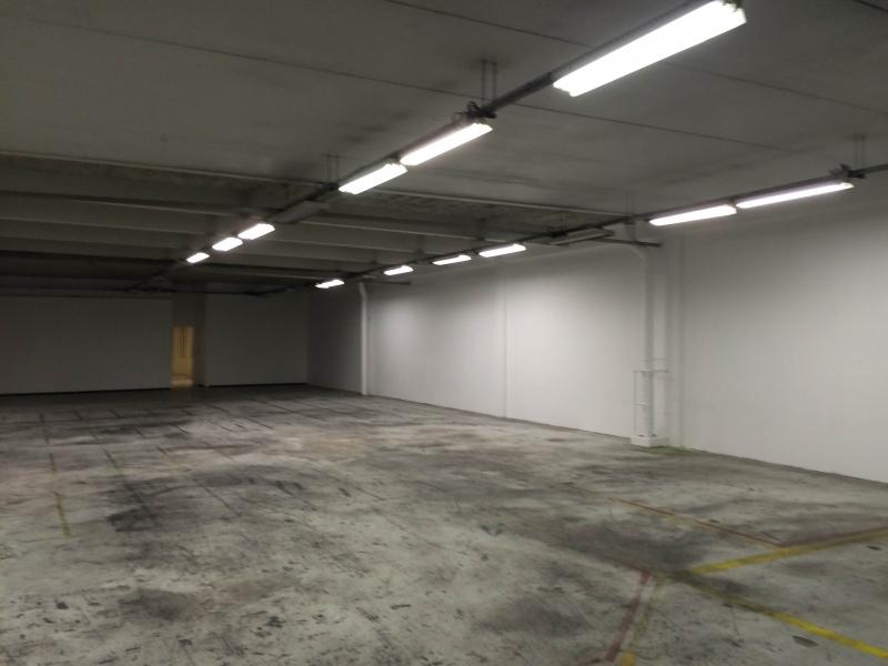 Locaux d'activités/bureaux à Gennevilliers rénovés divisibles à partir de 537m² proximité A15/A86