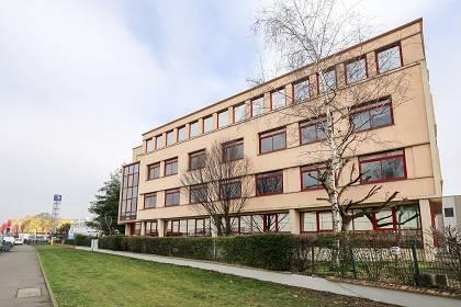 Bureaux 300 m² rénovés - Gennevilliers
