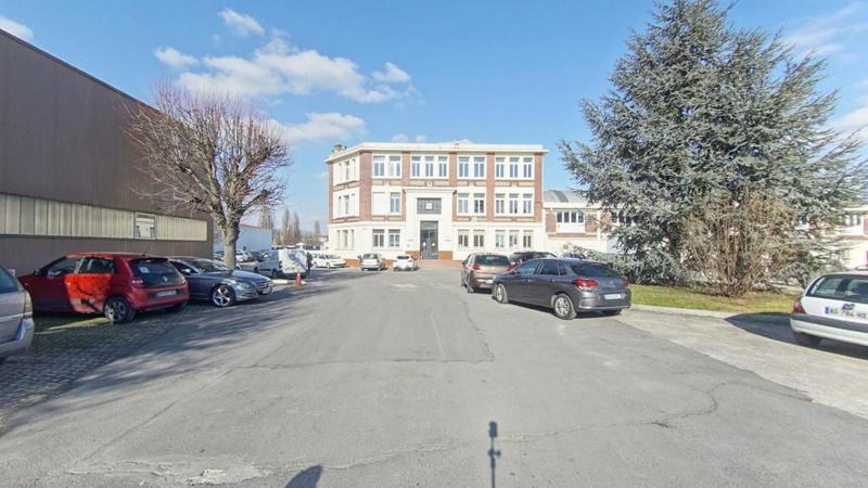 Activité, Bureaux, Entrepôt à louer de 791m2 - Photo 1