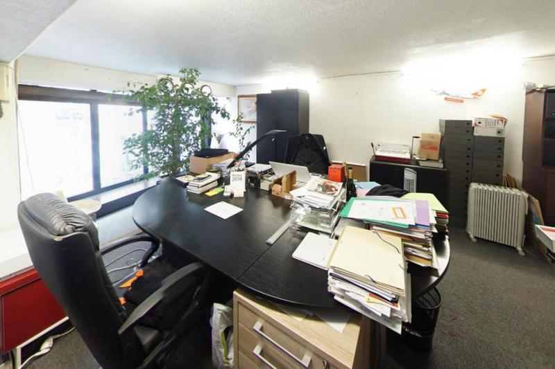 Bureaux à vendre de 158m2 - Photo 1