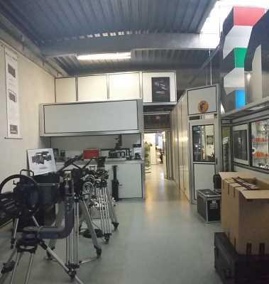 Activité, Bureaux à louer de 403m2 - Photo 1
