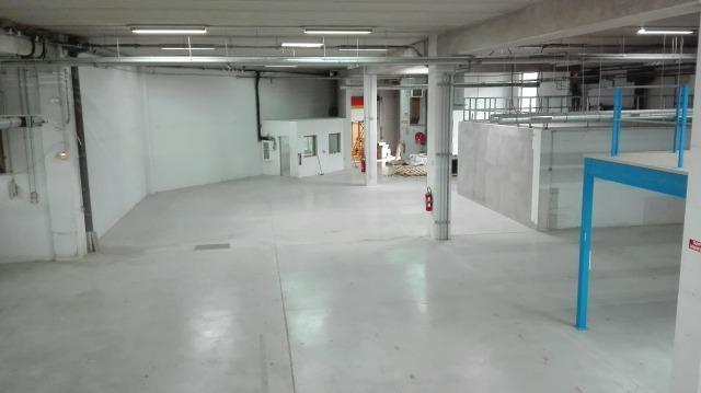 Activité, Bureaux à vendre de 1240m2 - Photo 1