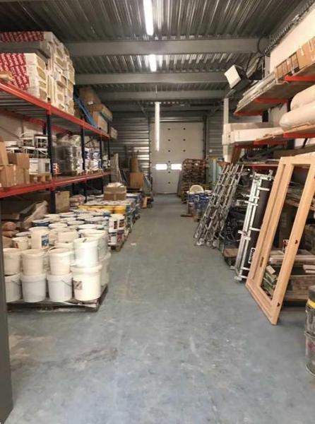 Activité, Bureaux à vendre de 1280m2 - Photo 1