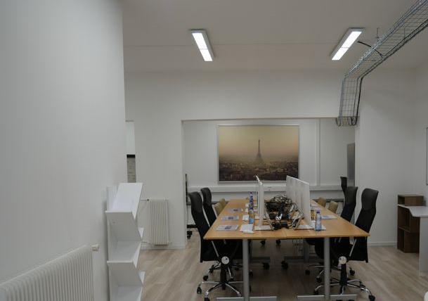 vente bureaux paris 11 75011 89m. Black Bedroom Furniture Sets. Home Design Ideas
