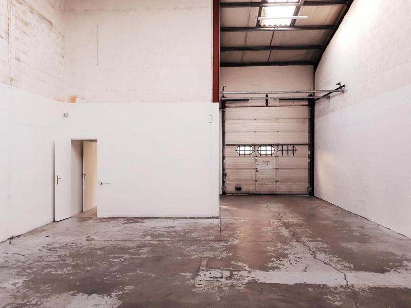 Activité, Bureaux à louer de 420m2 - Photo 1