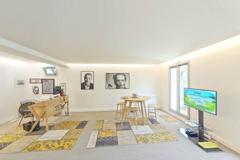 Location Bureaux BoisColombes 92270 98m2 — id270271  ~ Ophtalmo Bois Colombes