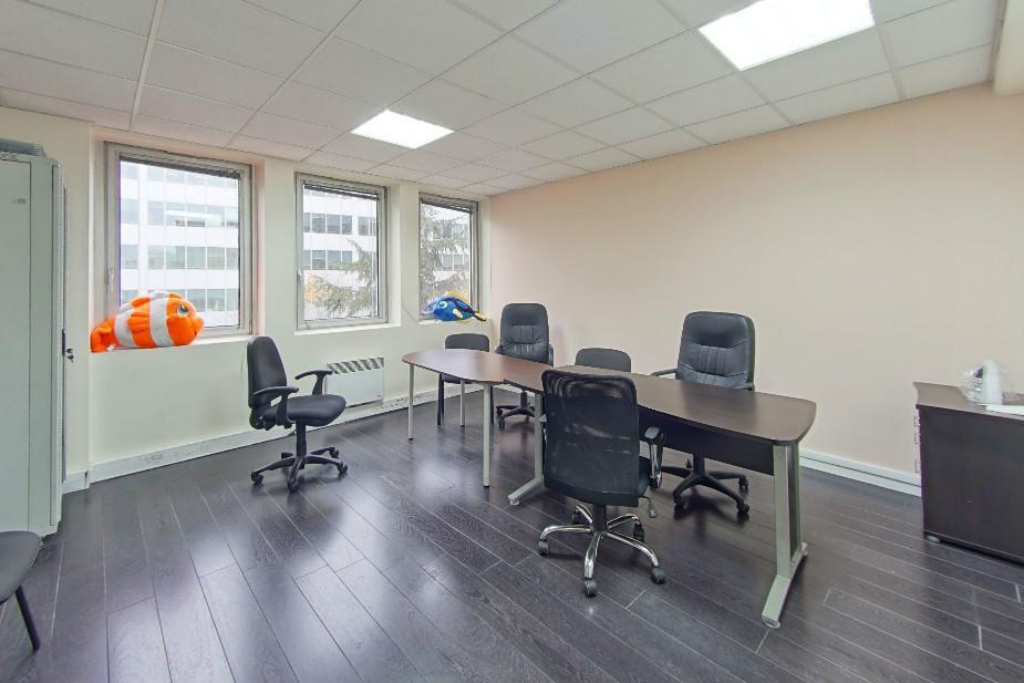 Location bureaux montrouge 92120 27m2 - Bureau de poste gennevilliers ...