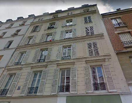 BUREAUX 211 m² (non div.) à louer(PARIS 75011) - Photo 1