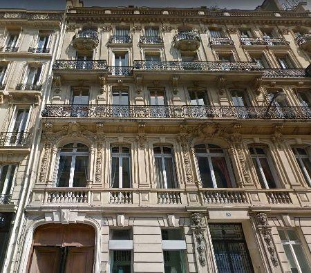 COMMERCE 514 m² (non div.) à louer(PARIS 75009) - Photo 1