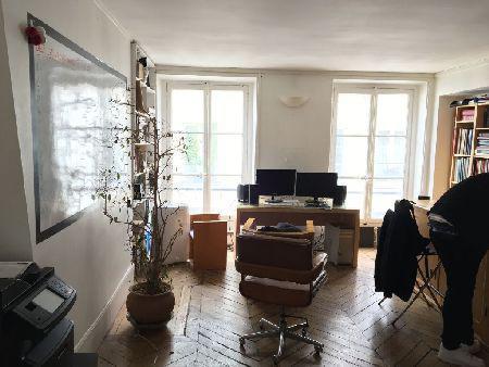 BUREAUX 72 m² (non div.) à louer(PARIS 75002) - Photo 1