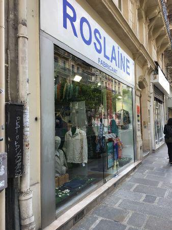 COMMERCE 110 m² (non div.) à louer(PARIS 75003) - Photo 1