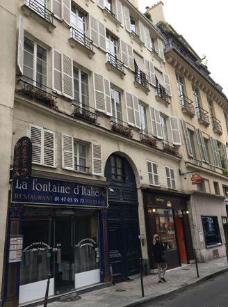 BUREAUX 151 m² (non div.) à louer(PARIS 75001) - Photo 1