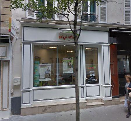 COMMERCE 28 m² (non div.) à louer(PARIS 75017) - Photo 1